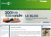 blog france 5