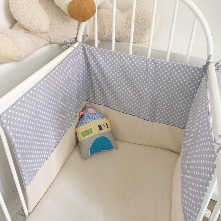 Tour de lit bébé france
