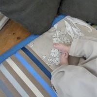 Tapis d'éveil, bébé douillet ou tapis de jeu !